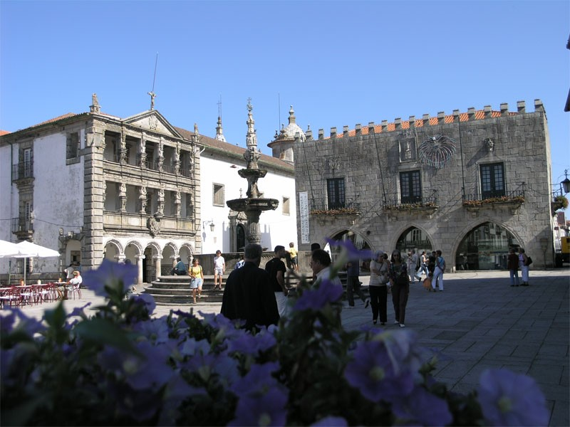 Viana do Castello